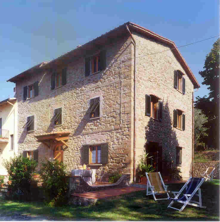 Casa eden for Piani di casa ranch 24x36